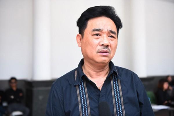 Ngọc Hoàng Quốc Khánh: 57 tuổi vẫn là trai tân và liên tiếp gây tò mò bởi chuyện sắp lấy vợ - Ảnh 4.