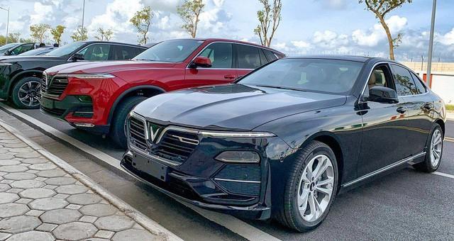 Giá xe ô tô đầu tháng 10 giảm cao nhất 60 triệu đồng - Ảnh 4.