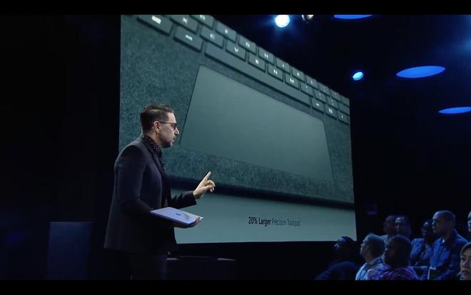 Surface Laptop 3 ra mắt: Màn hình 13.5 inch và 15 inch, chip Intel Ice Lake và AMD Ryzen, giá từ 999 USD - Ảnh 4.