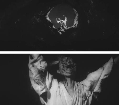 Onibaba: Con yêu quái Ba Bị đáng sợ trong truyền thuyết Nhật Bản - Ảnh 6.