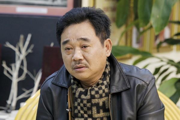 Ngọc Hoàng Quốc Khánh: 57 tuổi vẫn là trai tân và liên tiếp gây tò mò bởi chuyện sắp lấy vợ - Ảnh 5.