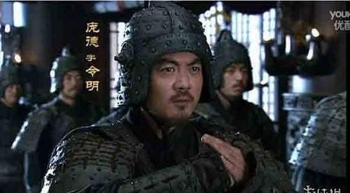 Tam Quốc Diễn Nghĩa: Xếp hạng 8 võ tướng trung thành bậc nhất, Quan Vũ chỉ đứng thứ 2 - Ảnh 5.