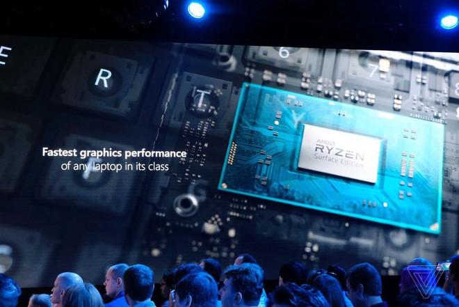 Surface Laptop 3 ra mắt: Màn hình 13.5 inch và 15 inch, chip Intel Ice Lake và AMD Ryzen, giá từ 999 USD - Ảnh 5.