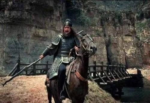Tam Quốc Diễn Nghĩa: Xếp hạng 8 võ tướng trung thành bậc nhất, Quan Vũ chỉ đứng thứ 2 - Ảnh 6.