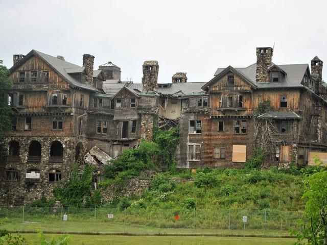 5 biệt thự bỏ hoang có giá triệu USD - Ảnh 5.