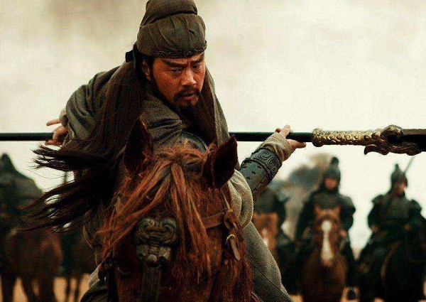 Tam Quốc Diễn Nghĩa: Xếp hạng 8 võ tướng trung thành bậc nhất, Quan Vũ chỉ đứng thứ 2 - Ảnh 7.