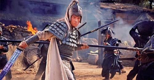 Tam Quốc Diễn Nghĩa: Xếp hạng 8 võ tướng trung thành bậc nhất, Quan Vũ chỉ đứng thứ 2 - Ảnh 8.