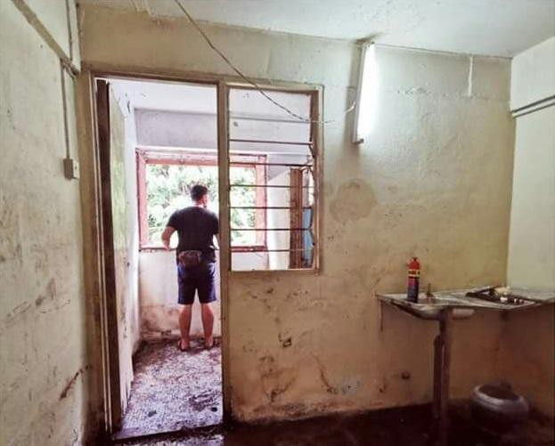 Cho khách thuê nhà, chủ sốc toàn tập trước cảnh kinh hãi bên trong - Ảnh 10.