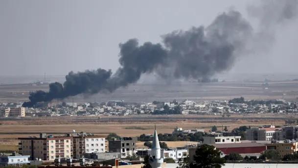 Cối xay thịt Ras al-Ain, Syria: Vì sao Thổ tung hết sức truy cùng giết tận người Kurd? - Ảnh 7.