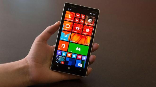 Đóng cửa kho ứng dụng, Microsoft sắp biến điện thoại Windows Phone thành cục gạch? - Ảnh 1.