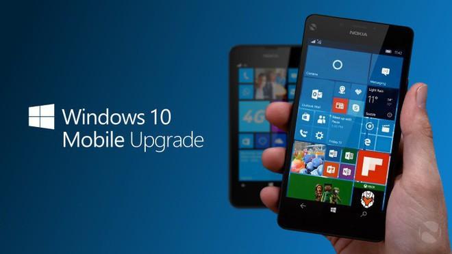 Đóng cửa kho ứng dụng, Microsoft sắp biến điện thoại Windows Phone thành cục gạch? - Ảnh 2.