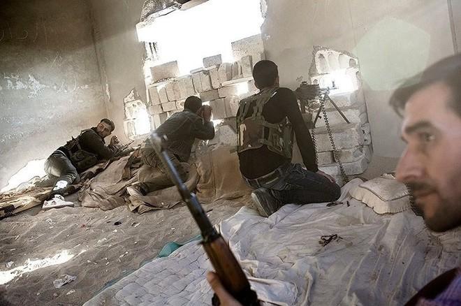 Cối xay thịt Ras al-Ain, Syria: Vì sao Thổ tung hết sức truy cùng giết tận người Kurd? - Ảnh 3.