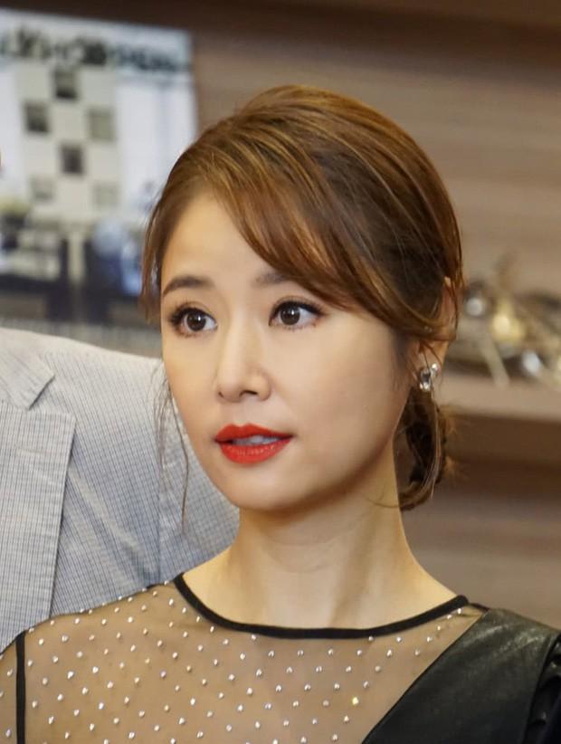 Giữa tin đồn ly hôn, Lâm Tâm Như dự sự kiện khoe khéo 1 thứ dằn mặt kẻ chuyên đặt điều - ảnh 5