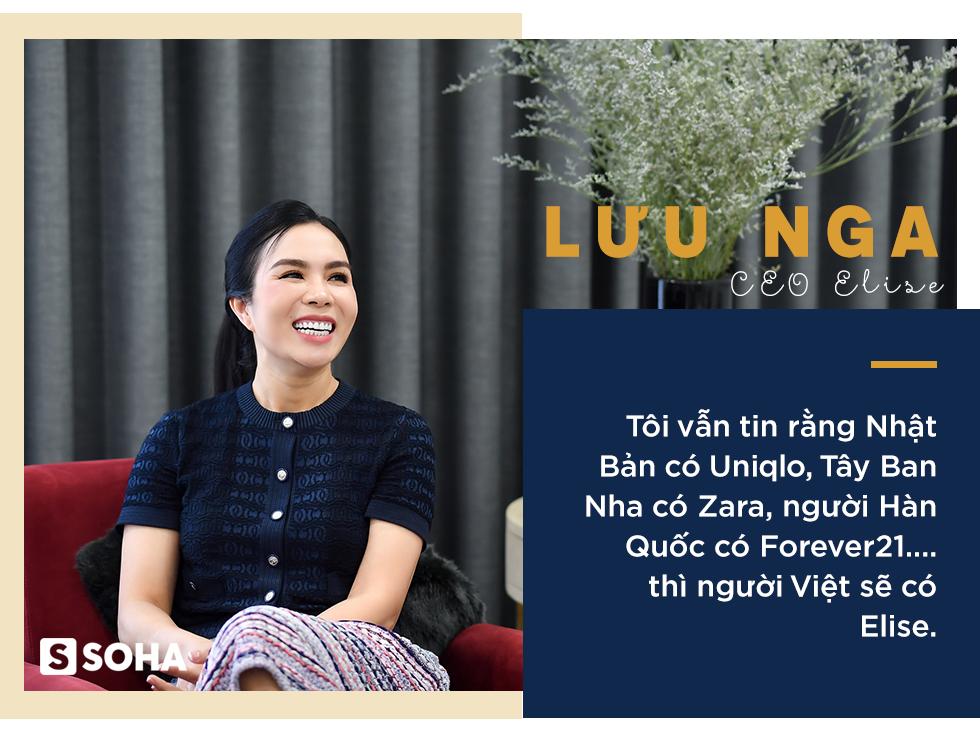 Founder Elise: Từ startup bùng lên với Ngô Thanh Vân, Tăng Thanh Hà đến giấc mơ tỷ đô khi sánh bước cùng người khổng lồ thế giới - Ảnh 2.