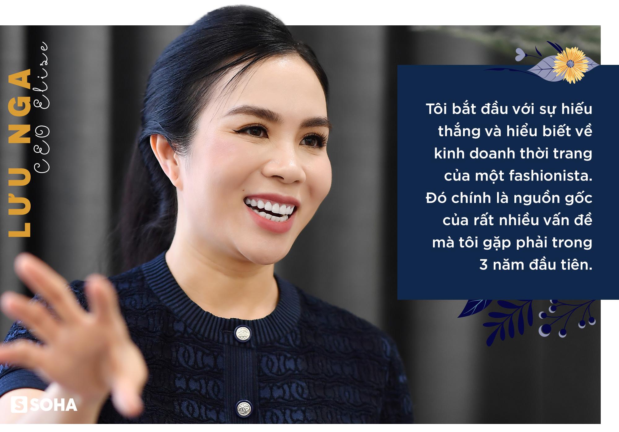 Founder Elise: Từ startup bùng lên với Ngô Thanh Vân, Tăng Thanh Hà đến giấc mơ tỷ đô khi sánh bước cùng người khổng lồ thế giới - Ảnh 5.