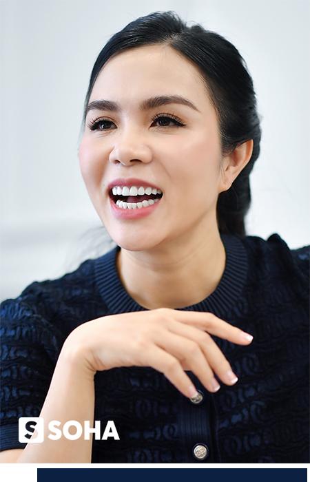Founder Elise: Từ startup bùng lên với Ngô Thanh Vân, Tăng Thanh Hà đến giấc mơ tỷ đô khi sánh bước cùng người khổng lồ thế giới - Ảnh 8.