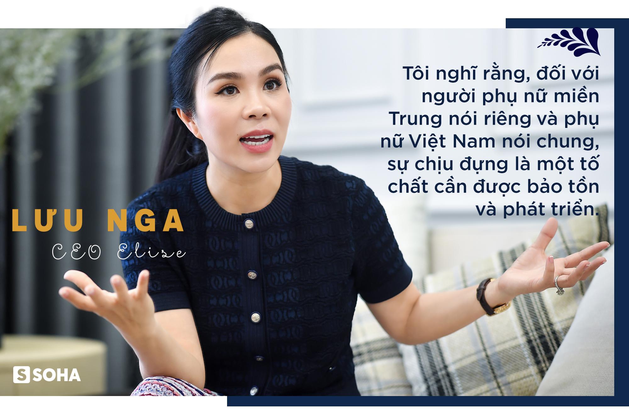 Founder Elise: Từ startup bùng lên với Ngô Thanh Vân, Tăng Thanh Hà đến giấc mơ tỷ đô khi sánh bước cùng người khổng lồ thế giới - Ảnh 10.