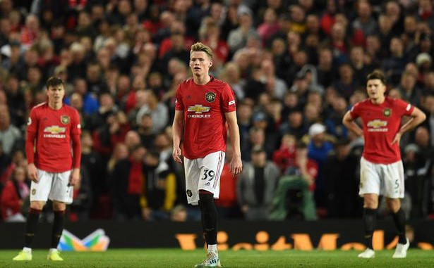 Man United cầm hòa thành công Liverpool: Được một trận, mất cả mùa