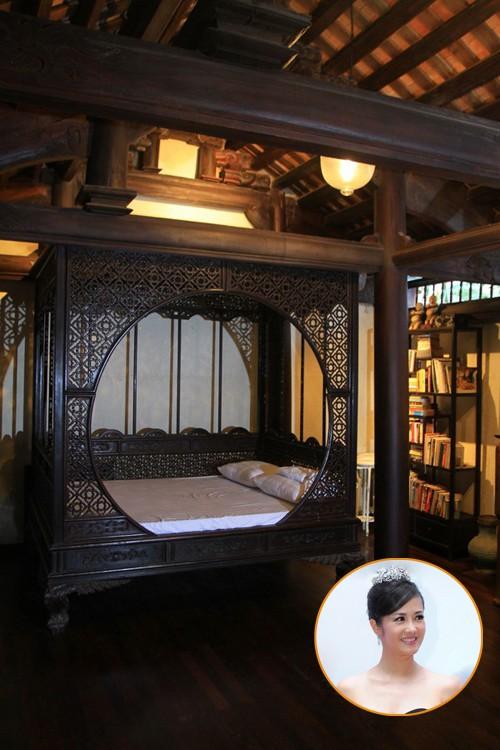 Phòng ngủ của Đàm Vĩnh Hưng, Hồng Nhung xa hoa lộng lẫy, riêng Hoài Linh cực khác biệt - Ảnh 7.