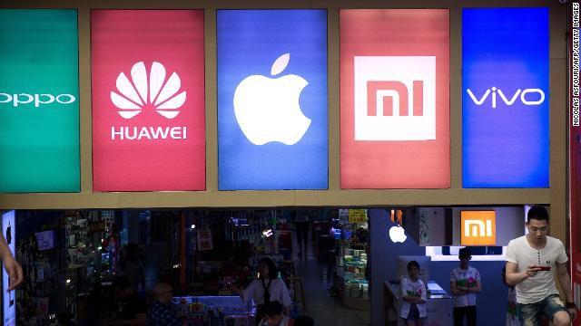 Huawei, Oppo, Vivo và Xiaomi cùng hợp lực: Samsung đã cuốn gói khỏi thị trường TQ, Apple có chịu chung số phận? - Ảnh 2.