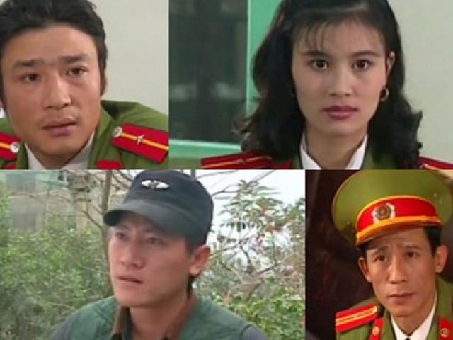 Dàn diễn viên Cảnh sát hình sự tái ngộ sau 20 năm, Võ Hoài Nam nói: Đóng phim tay trắng, đến giờ vẫn trắng tay - Ảnh 6.