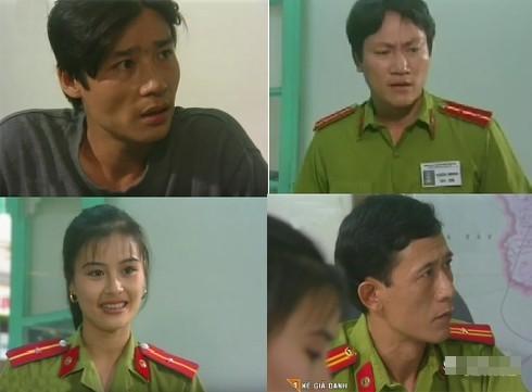 Dàn diễn viên Cảnh sát hình sự tái ngộ sau 20 năm, Võ Hoài Nam nói: Đóng phim tay trắng, đến giờ vẫn trắng tay - Ảnh 8.