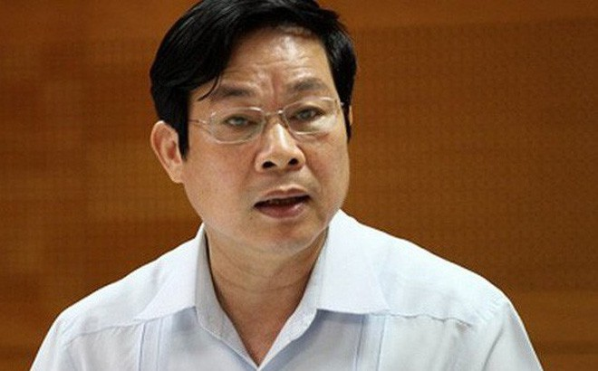 Uẩn khúc số tiền 700.000 USD Lê Nam Trà biếu cựu Bộ trưởng Nguyễn Bắc Son - Ảnh 2.