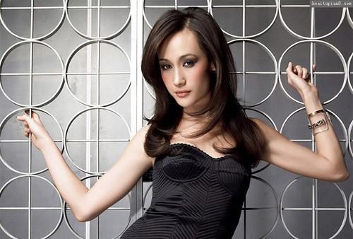 Đả nữ gốc Việt Maggie Q: Từ một người mẫu vô danh đến biểu tượng gợi cảm của Hollywood - Ảnh 1.