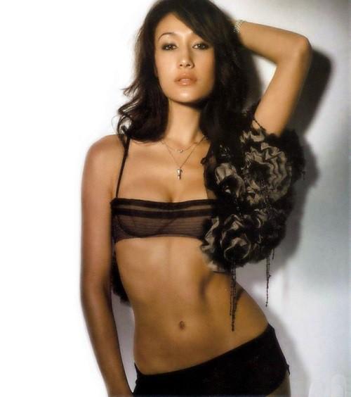 Đả nữ gốc Việt Maggie Q: Từ một người mẫu vô danh đến biểu tượng gợi cảm của Hollywood - Ảnh 2.