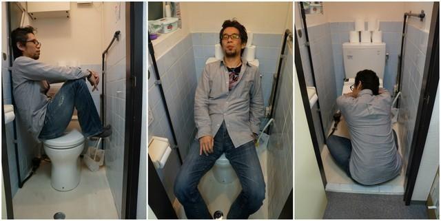 Nhà vệ sinh ở Nhật sạch tới cỡ nào? Hóa ra đây mới xứng là đỉnh cao công nghệ Nhật Bản - Ảnh 12.