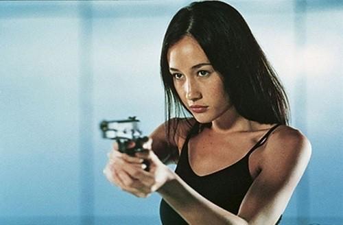 Đả nữ gốc Việt Maggie Q: Từ một người mẫu vô danh đến biểu tượng gợi cảm của Hollywood - Ảnh 4.