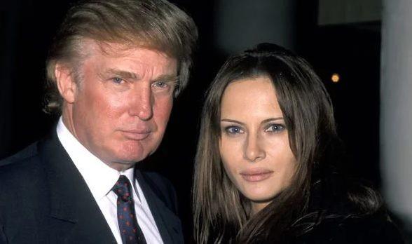 Bà Melania Trump khiến người yêu cũ bàng hoàng khi nói câu này - Ảnh 4.