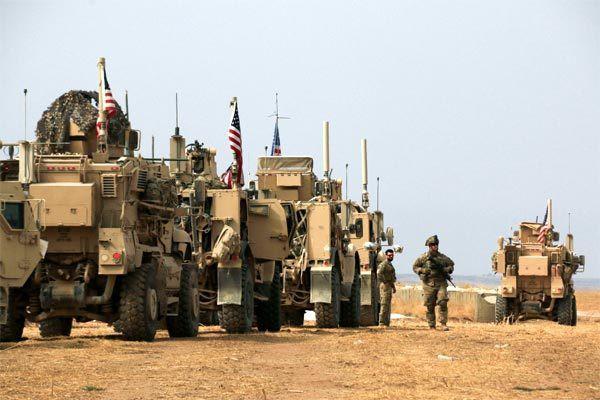 Cảnh tan hoang sau khi Mỹ tự đánh bom căn cứ của mình ở Syria - Ảnh 5.