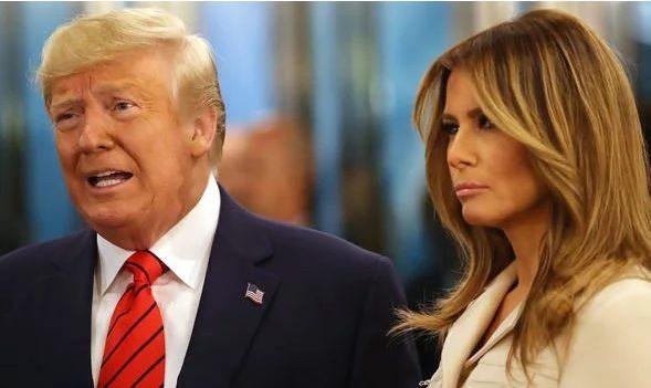 Bà Melania Trump khiến người yêu cũ bàng hoàng khi nói câu này - Ảnh 6.