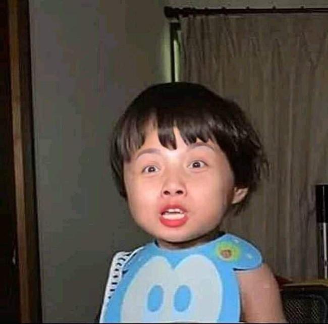 Hot Youtuber Quỳnh Trần JP khẩn cầu dân mạng ngừng chế ảnh lệch lạc về con trai sau khi bé Sa gây sốt MXH - Ảnh 6.