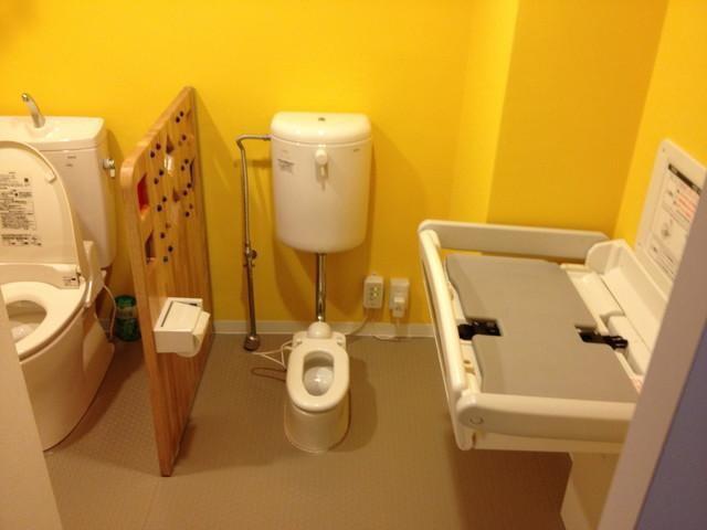 Nhà vệ sinh ở Nhật sạch tới cỡ nào? Hóa ra đây mới xứng là đỉnh cao công nghệ Nhật Bản - Ảnh 9.