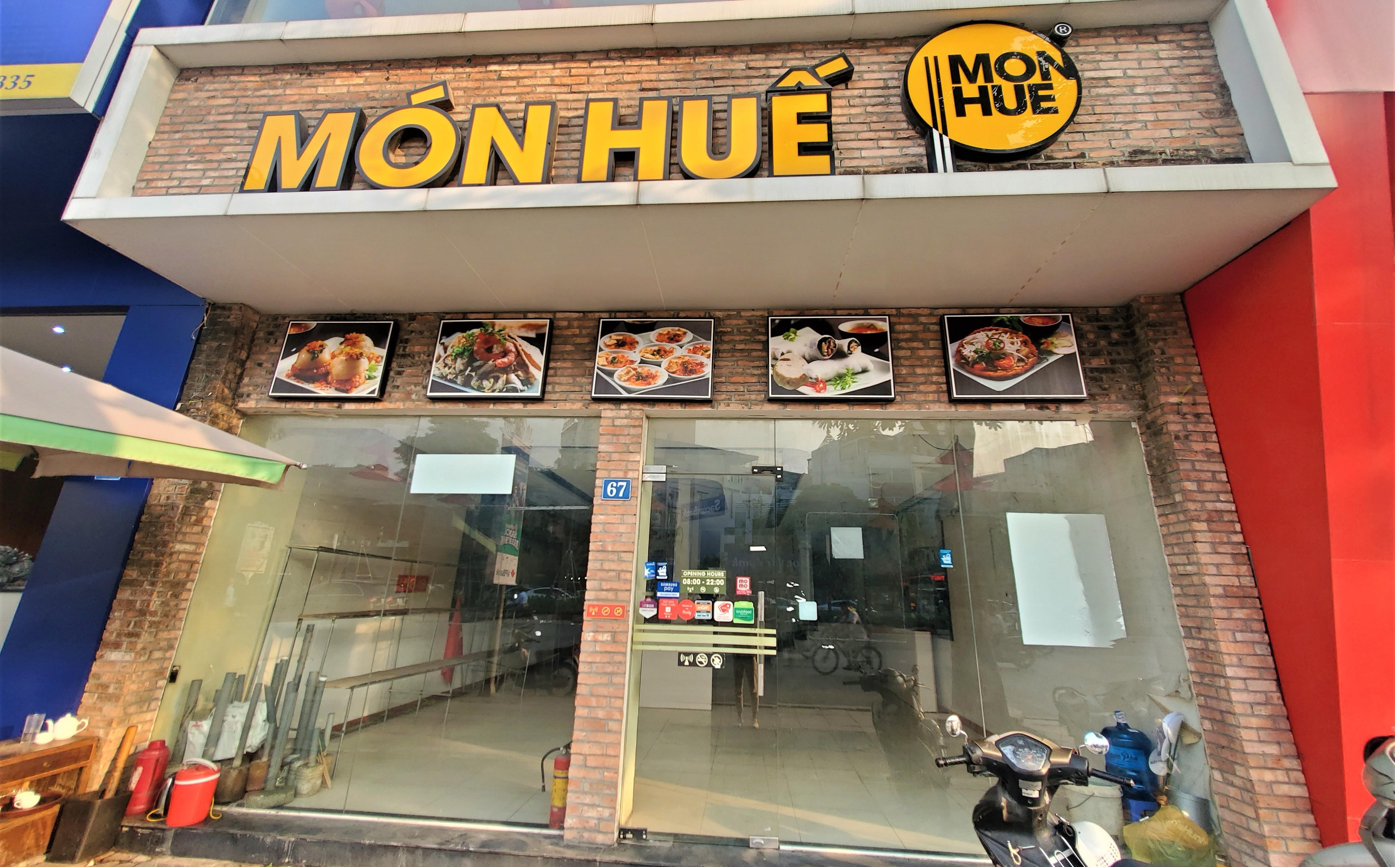 """Các nhà cung cấp ở TP HCM lên tiếng """"tố"""" công ty TNHH Nhà hàng Món Huế nợ tiền"""