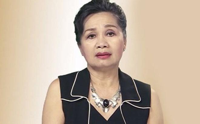 Nghệ sĩ Xuân Hương xót xa: Con trai đột ngột xa lánh, rồi bỏ đi nhiều năm không liên lạc - Ảnh 3.