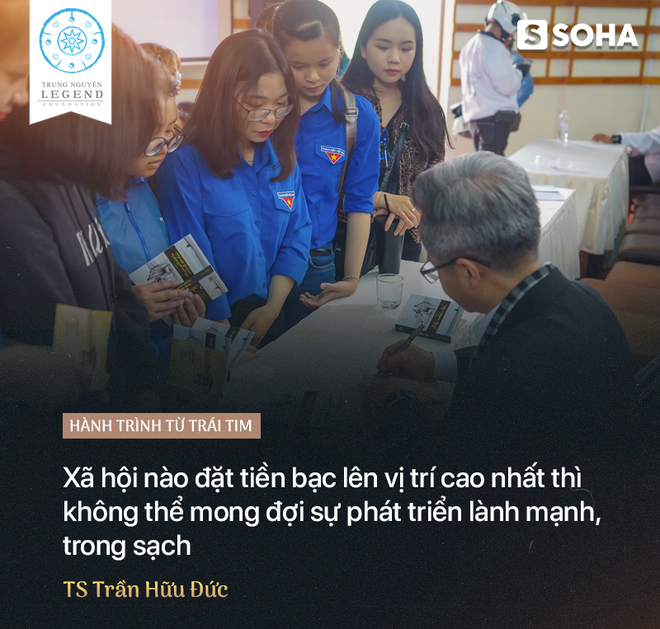 Bí mật thứ 9 của đất nước khiến người Việt nể phục: Thói xấu tệ hại nhất, ngấm ngầm trong mỗi người là gì? - Ảnh 4.