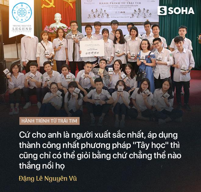 Bí mật của đất nước khiến người Việt nể phục: Đừng tin những lời nói bậy của Chu Tử - Ảnh 3.