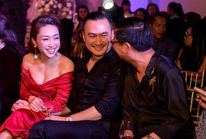 Đời tư kín tiếng và cuộc sống giàu có của Chi Bảo trước nghi vấn yêu bạn thân Ngọc Trinh - ảnh 12