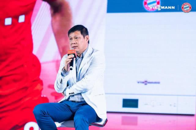Huyền thoại Trung Quốc lý giải lời tiên tri về bóng đá Việt Nam, thừa nhận nội tại yếu kém - Ảnh 2.