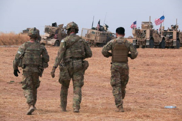 Đêm nay, chiến sự kinh thiên động địa sẽ nổ ra ở miền Bắc Syria? - Mỹ gây sốc dọa tấn công Thổ - Ảnh 24.