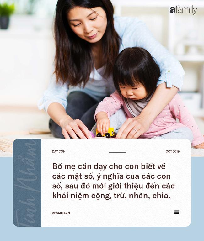 Muốn con giỏi toán từ nhỏ, bố mẹ hãy dạy con cách tính nhẩm tuyệt vời của người Nhật - Ảnh 1.