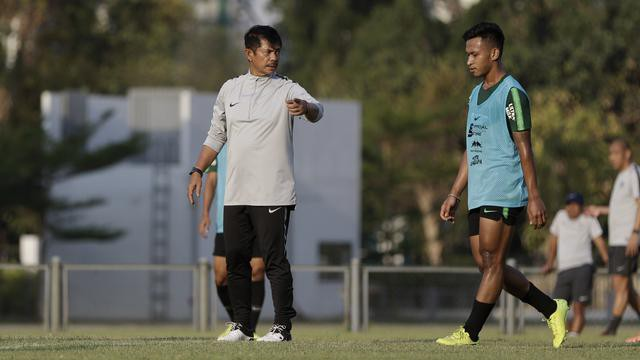 Chung bảng với Việt Nam, Thái Lan, HLV Indonesia tuyên bố vô địch SEA Games - Ảnh 1.