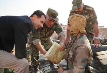 Đêm nay, chiến sự kinh thiên động địa sẽ nổ ra ở miền Bắc Syria? - Mỹ gây sốc dọa tấn công Thổ - Ảnh 13.