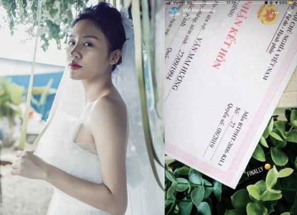 """Sao Việt không ngần ngại lấy chuyện hôn nhân làm chiêu trò """"dắt mũi"""" dư luận - Ảnh 1."""