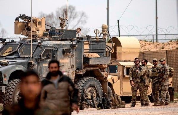 Đêm nay, chiến sự kinh thiên động địa sẽ nổ ra ở miền Bắc Syria? - Mỹ gây sốc dọa tấn công Thổ - Ảnh 4.