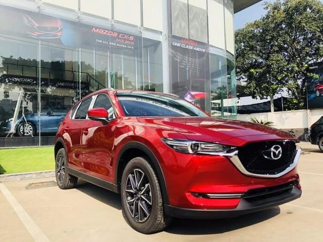 Cuối tháng 10, giá ô tô giảm sâu nhất đến 200 triệu đồng - Ảnh 3.