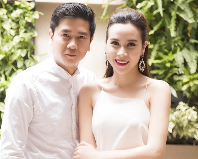 """Sao Việt không ngần ngại lấy chuyện hôn nhân làm chiêu trò """"dắt mũi"""" dư luận - Ảnh 3."""
